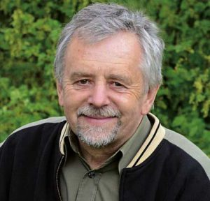 Hermann Taege